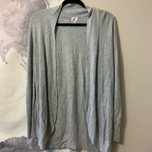 NWOT A New Day Cardigan